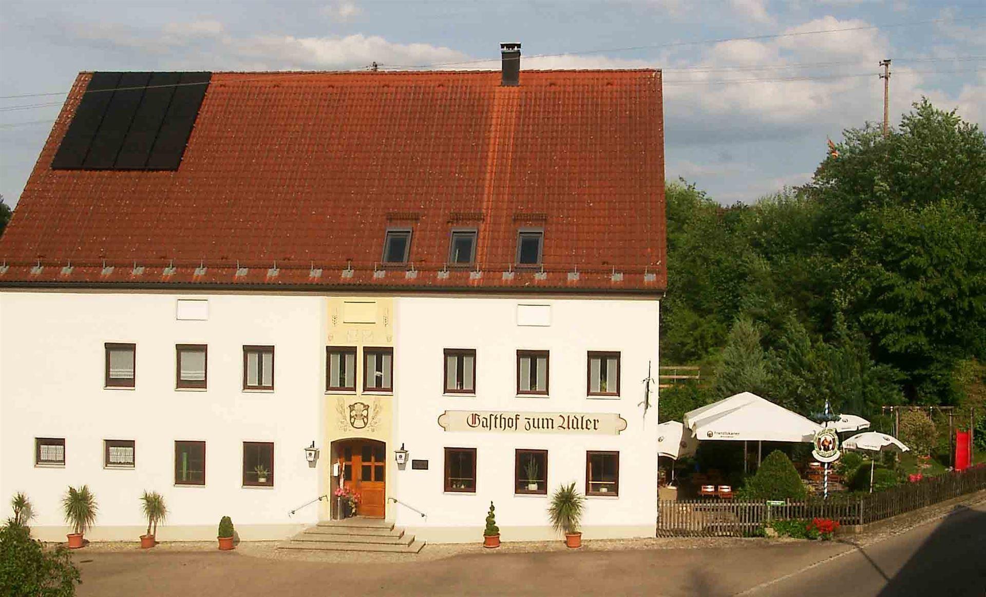 Beste Spielothek in Wiesenbach finden
